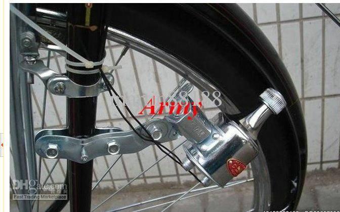 Как сделать динамку для велосипеда