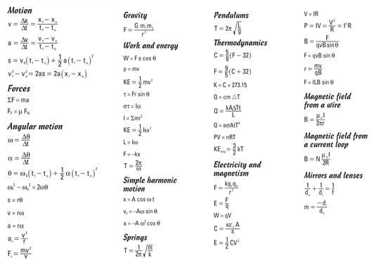 General physics main e...