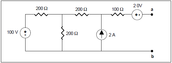 thevenin and norton equivalent circuits