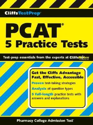 pcat book pdf
