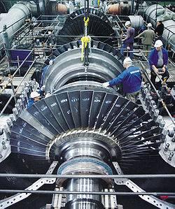 250px-Dampfturbine_Montage01.jpg