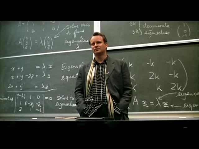good will hunting professor