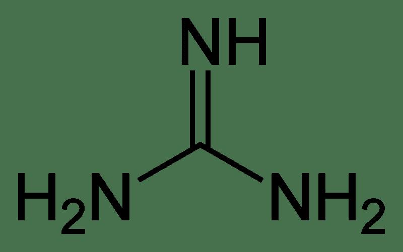 800px-Guanidine-2D-skeletal.png