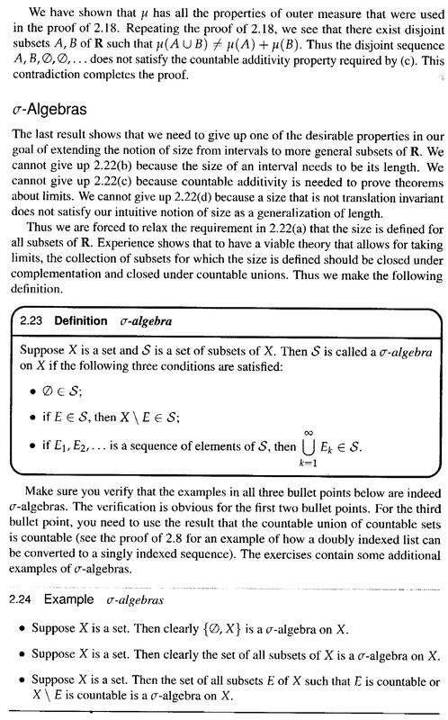 Axler - Sigma Algebres ... Page 26 .png