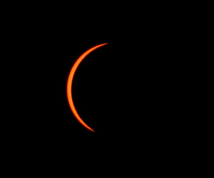 d - Two minutes to Totality - Aug 21, 2017.jpg