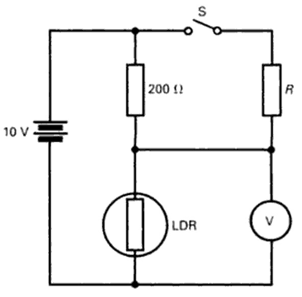 Calculate the voltmeter reading | Physics Forums