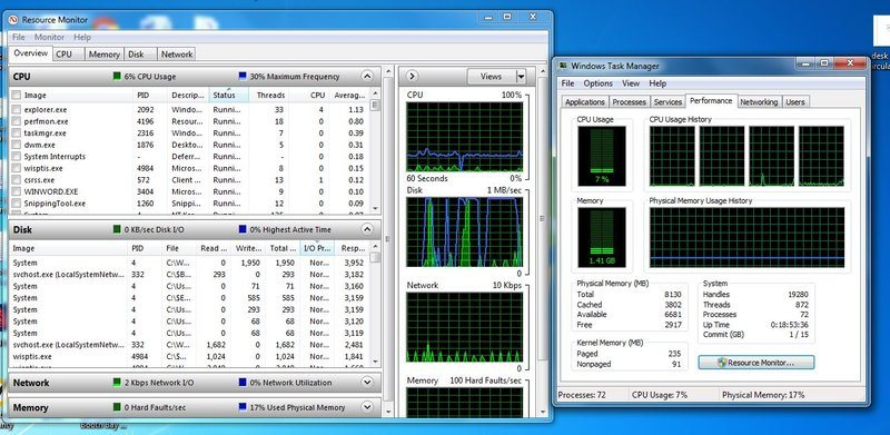 Disk activity.JPG