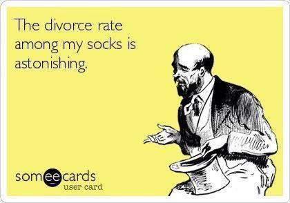 Divorce rate - socks.jpg