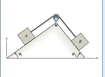 Pulley with 2 blocks on an inclined plane help please physics forums e3923ac4 5917 484c afb5 f43f704edec8e ccuart Choice Image