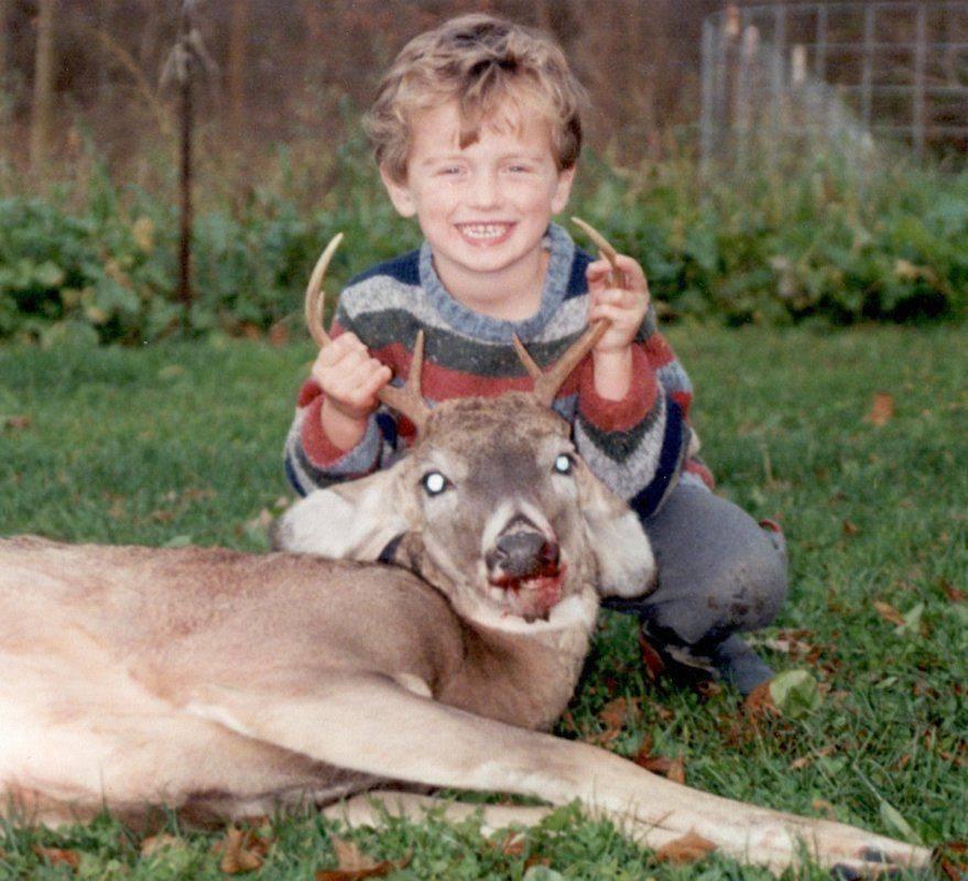 Elijah First Deer.jpg
