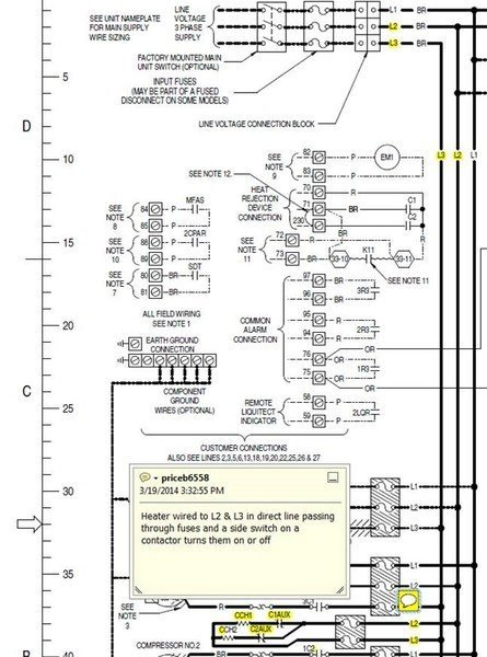 Hi-pot test of a circuit with a diode | Physics Forums on