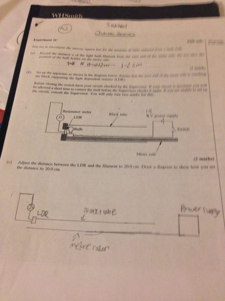 resistance and current coursework I am currently doing my physics coursework and i was just wondering if you could help me get a bit more physics coursework - resistance of a wire.