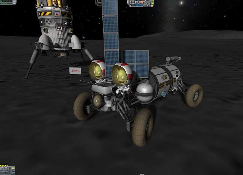 Kerbal Space Program Tutorial | Physics Forums - The ...