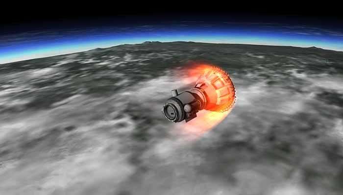 Kerbal Space Program - Landing Back on Earth | Physics Forums