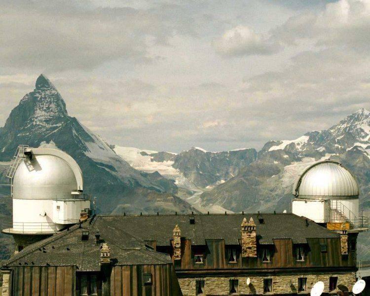 Matterhorn and Observatory.JPG