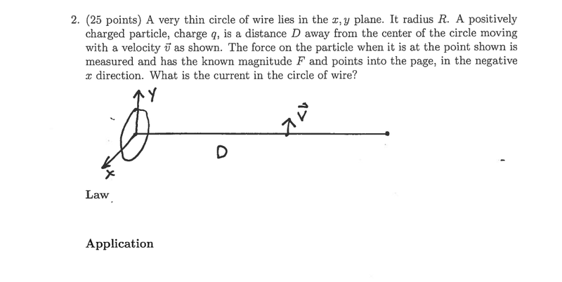 Biot-Savart Homework Problem   Physics Forums