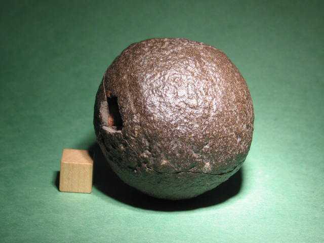 Identification Of Meteorite Physics Forums