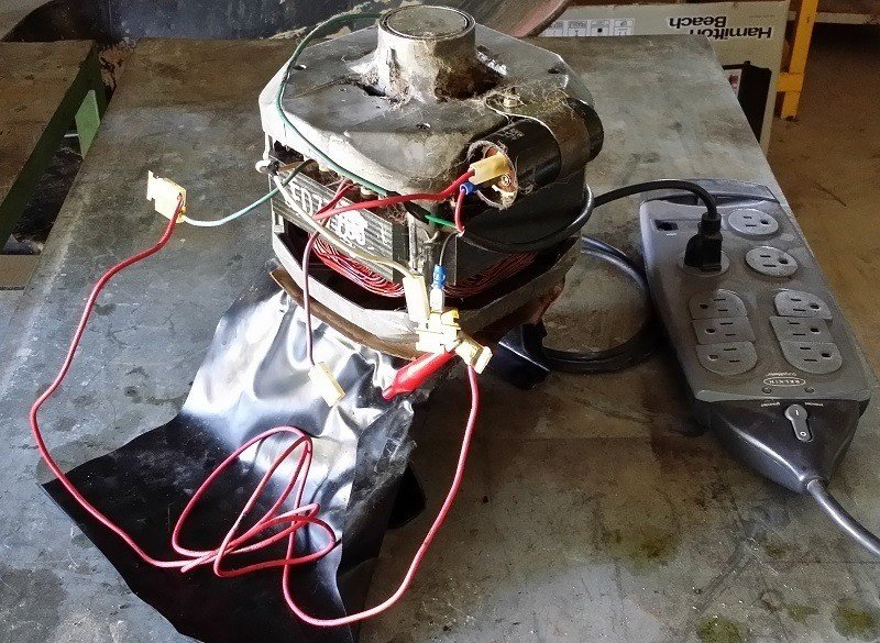 Determining correct wiring for an old washing machine motor | Physics Forums | Whirlpool Washing Machine Motor Wiring |  | Physics Forums