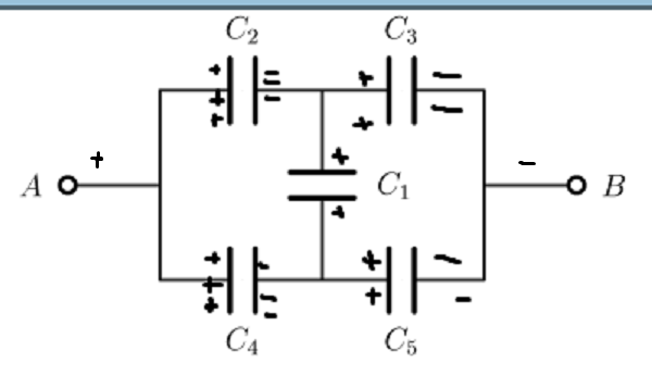 complex capacitor circuit  for me