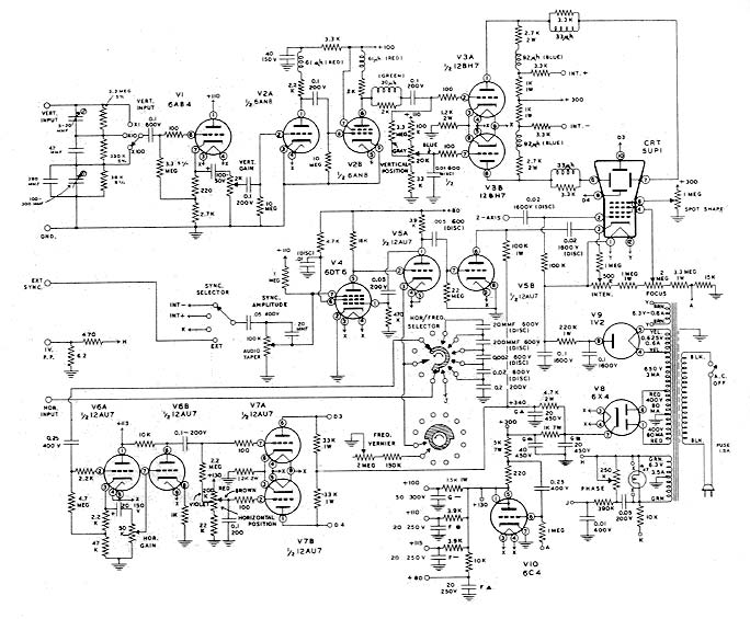 tv schematic diagram tv image wiring diagram on where to get a tv schematic physics forums the fusion of on tv schematic diagram