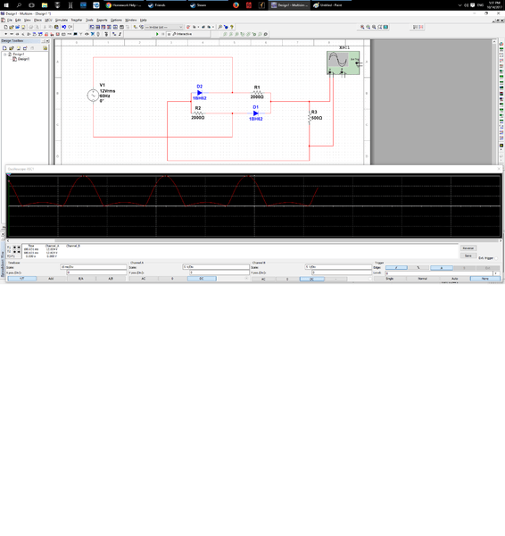 output waveform when D1 and D2 are resistors.png