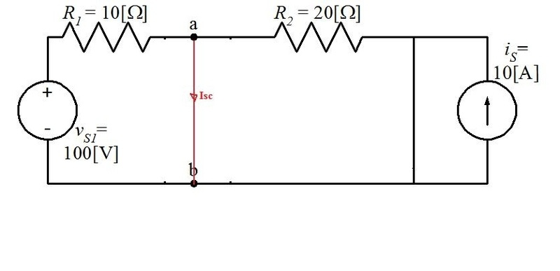 circuits question  thevenin equivalent