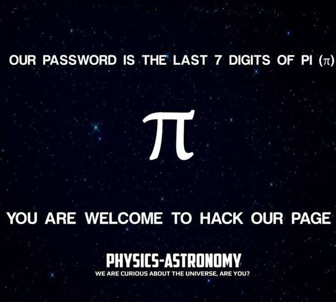 what are the last 7 digits of pi