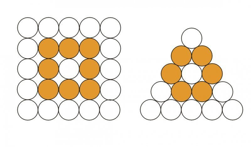 Pyramid vs Tetrahedron base configuration.jpg