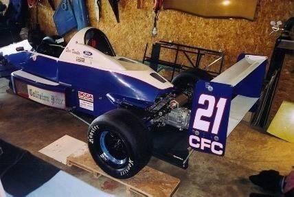 Race car suspension Class | Page 17 | Physics Forums