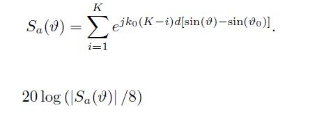 Matlab summation of a complex function | Physics Forums