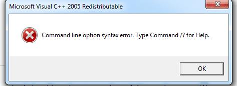 redist error.png