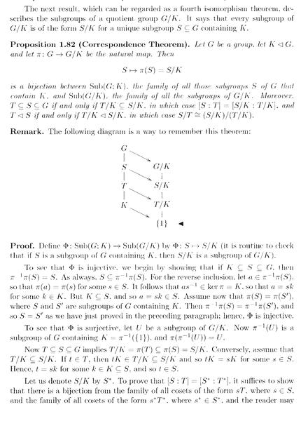 Rotman - 1 - Proposition 1.82 ... .png