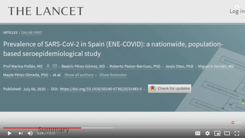 Screenshot_2020-07-11 Coronavirus Pandemic Update 93 Antibodies, Immunity, Prevalence of COVID...png