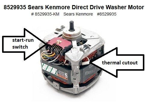Trying to Wire a Washing Machine Motor To Power a Grain Mill | Physics  Forums | Whirlpool Washing Machine Motor Wiring |  | Physics Forums