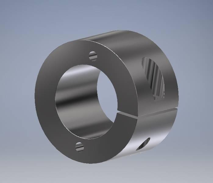 Split ring collar torque   Physics Forums