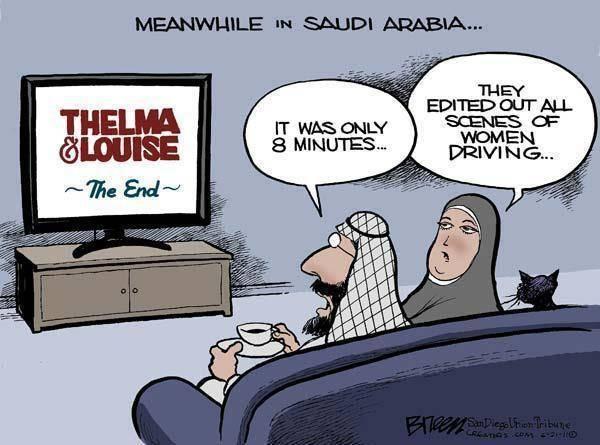 Thelma and Louise in Saudi Arabia.jpg