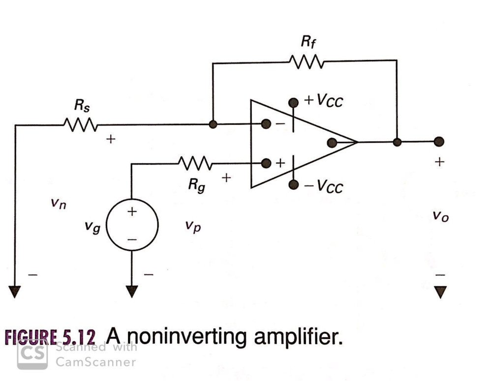 Design of an Op Amp Circuit for Voltage Amplification
