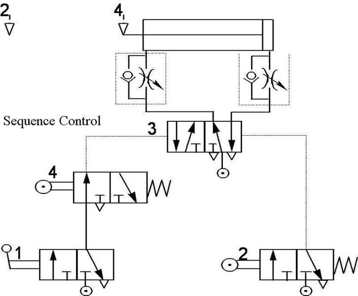 TM 10 3930 659 20 1019 together with Basic Pneumatic Circuit Diagram moreover Wiring Diagram likewise 8852CH26 Anti Lock Brakes together with Watch. on hydraulic circuit diagram