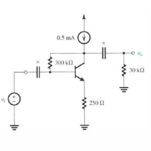 Analog electronics (BJT circuit analysis) | Physics Forums