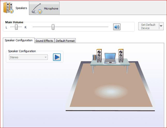 Как сделать на ноутбуке 5.1 звук