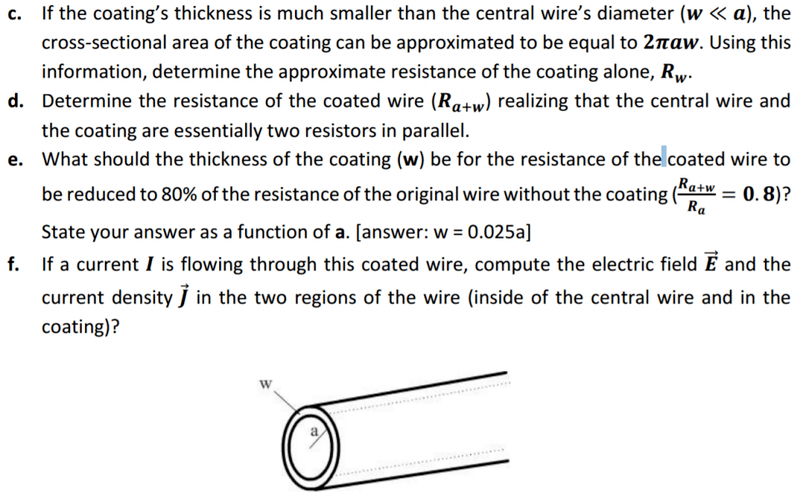 physics coursework wire resistance