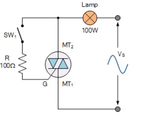 triac circuit