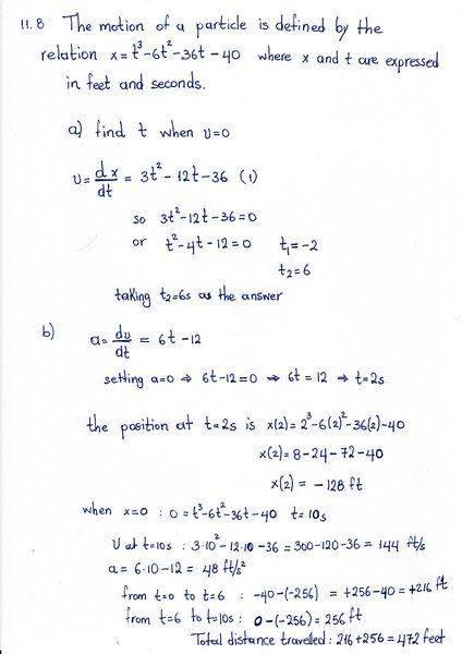 Vector Mechanics Dynamics Beer P11_8 s.jpg