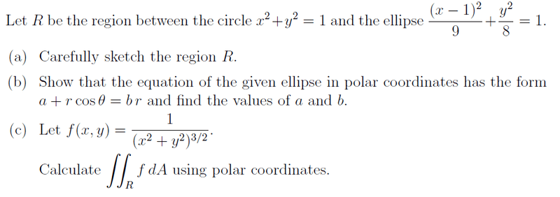 Calculus & Linear Algebra
