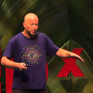 The Geometry of Particle Physics: Garrett Lisi