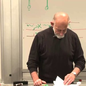 Demystifying the Higgs Boson with Leonard Susskind - YouTube