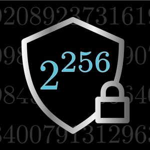 How secure is 256 bit security? - YouTube