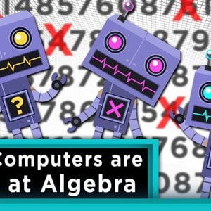 Why Computers are Bad at Algebra | Infinite Series - YouTube