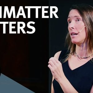 Antimatter: Why the anti-world matters with Tara Shears