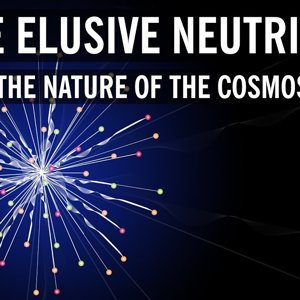 The Elusive Neutrino and The Nature Of The Cosmos